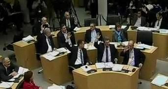 На Кипре ратифицировали соглашение с международными кредиторами