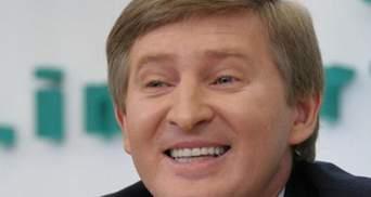 Рінат Ахметов увійшов у список 500 найвпливовіших людей світу