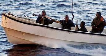 6 європейців звільнили після 2 років полону у Сомалі