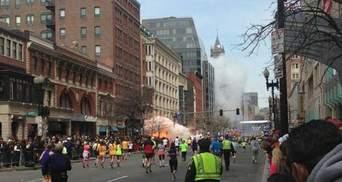 У Бостонському теракті знайшли український слід