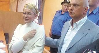 Чоловік Тимошенко закликає Януковича звільнити дружину