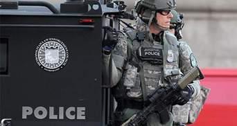 Затримали ще трьох підозрюваних у причетності до вибухів у Бостоні