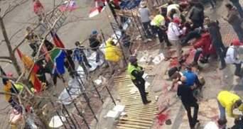 Інтерфакс: Підозрювані у причетності до бостонського теракту - два студенти з Казахстану