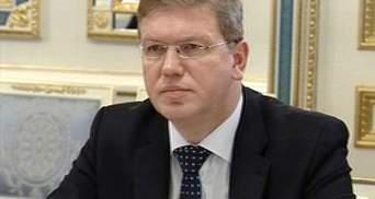 ЕС ждет решения относительно Тимошенко в течение нескольких недель, - Фюле