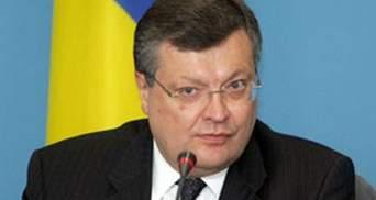Грищенко успокаивает, что статус пиратской страны у Украины будет недолго