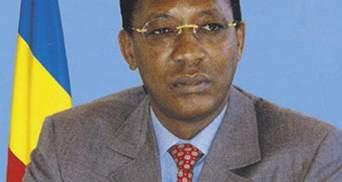 У Чаді придушили спробу державного перевороту