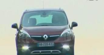 Renault хоче перетворити компактвен на позашляховик, а Opel - зробити з мінівена спорткар