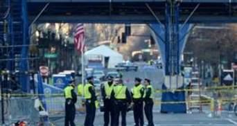 """Американець погрожував """"переплюнути"""" бостонський теракт"""