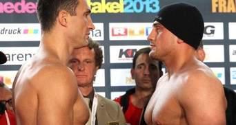 Бой Кличко с Пьянетой оказался под угрозой срыва