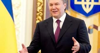 Янукович поздравил Кличко с победой над Пьянетjq