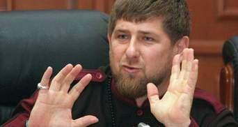 Тамерлан та Джохар Царнаєви – справжнісінькі шайтани, – Кадиров