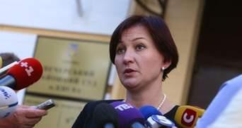 """У """"Батьківщині"""" запевняють, що Євросуд визнав політичні мотиви арешту Тимошенко"""