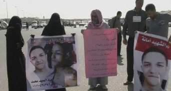 В Египте начался повторный суд над Хосни Мубараком