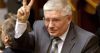 Затулин Партии регионов не конкурент, - Чечетов