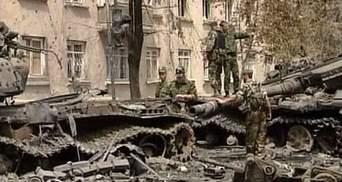 Грузія створила групу з вивчення обставин війни в Південній Осетії