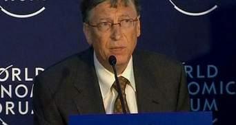 Билл Гейтс вернул себе звание самого богатого человека мира