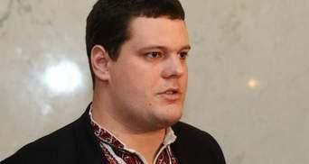 Ильенко предупредил регионалов: После восстания украинцев места вам уже не будет