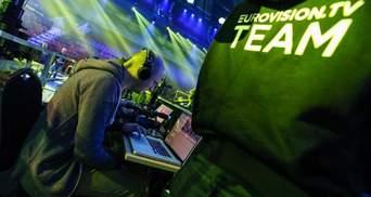 """Організатори """"Євробачення"""": Під час смс- голосування не було ніяких помилок"""