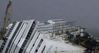 Суд над капітаном Costa Concordia розпочнеться 9 липня