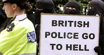 Мусульманська рада Британії відкидає припущення про теракт