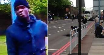 """Оприлюднено перше фото одного з """"лондонських терористів"""""""