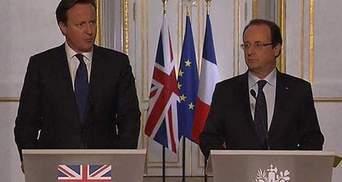 Британія і не таке переживала, - британський прем'єр про теракт у Лондоні