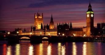 Охорону в Лондоні на цю ніч посилюють