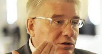 """Чечетов хочет """"молодчиков"""" из """"Свободы"""" лишить мандатов"""