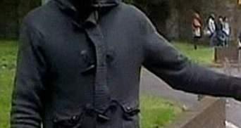 Один з підозрюваних у лондонському вбивстві - нігерієць