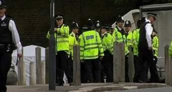 Лондонська поліція затримала 4 осіб у справі про вбивство військового