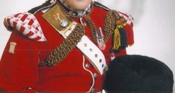 Вбитий в Лондоні чоловік виявився солдатом і батьком 2-річного сина (Фото)