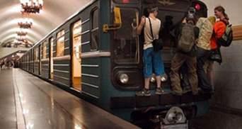 На выходные в столичном метро возможны ограничения на вход пассажиров