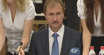 Попов привлекает Общественный совет к делам Киева
