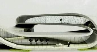 В Амстердамі будують 3D-будинок (Відео)