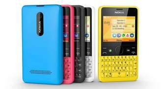 Nokia полностью потеряла лидерство на рынке