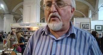Колесніченко знову збирається судитися з Винничуком