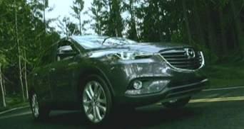 Фірмове обличчя Mazda і страховисько від Toyota (Відео)