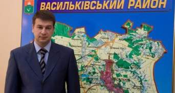 На виборах у Василькові переможцем визнали регіонала Сабадаша
