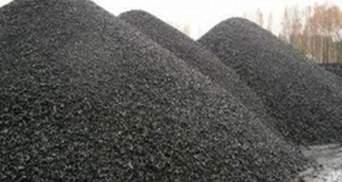 Украина снизила добычу угля в 2013-м на 6%