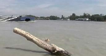 Столиці Угорщини загрожує масштабна повінь