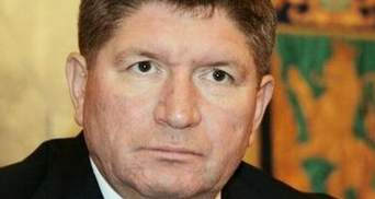 Заместителем Попова стал экс-губернатор Львовщины Костюк