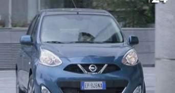 """Удосконалена модель Micra від Nissan та новий """"гоночний монстр"""" від Volkswagen (Відео)"""