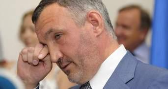 Кузьмін: Луценко – злодій