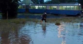Итоги недели: После наводнений в Европе к высокой воде готовятся в Украине