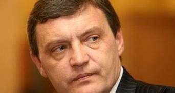 """Партійний квиток повертаю поштою, – соратник Луценка покинув """"Батьківщину"""""""