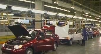 Россия подаст на Украину в суд за спецпошлины на автомобили