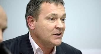 Януковичу в Раді не дало виступити стадо бабуїнів, – Колесніченко