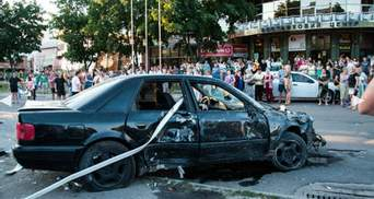 Двоє постраждалих у ДТП в Сумах загинули. Сумчани збираються на мітинг