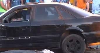 Винуватцю ДТП у Сумах загрожує від 7 до 12 років ув'язнення