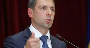 Губернатор Сумщини взяв розслідування ДТП під свій контроль